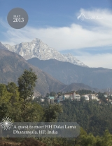Hills around Dharamsala