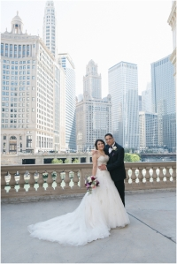Memorable Jaunts Homer Glen Chicago IL Wedding at Dinolfo Banquets